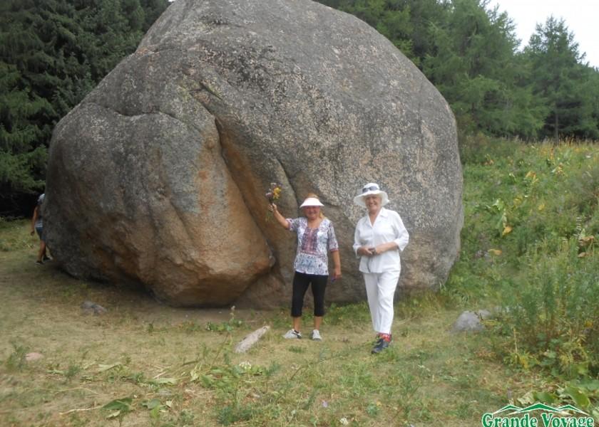 Экскурсия в Каскеленское ущелье (Групповая)